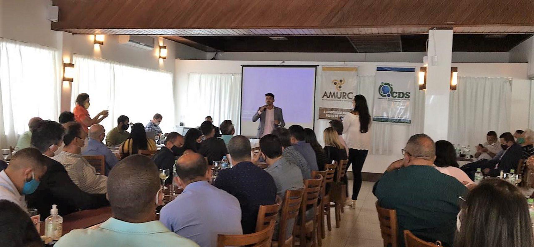 Itabuna discute com municípios a implantação de aterro sanitário coletivo