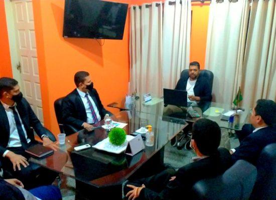Mesa Diretora cria Comissão Legislativa para dar funcionalidade à Câmara em legislar e fiscalizar
