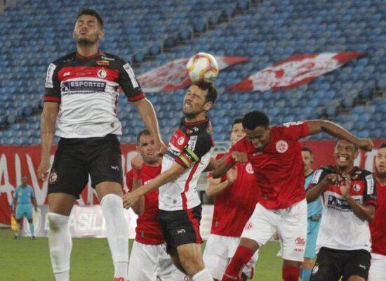 Partidas agitam os Campeonatos Brasileiros neste final de semana