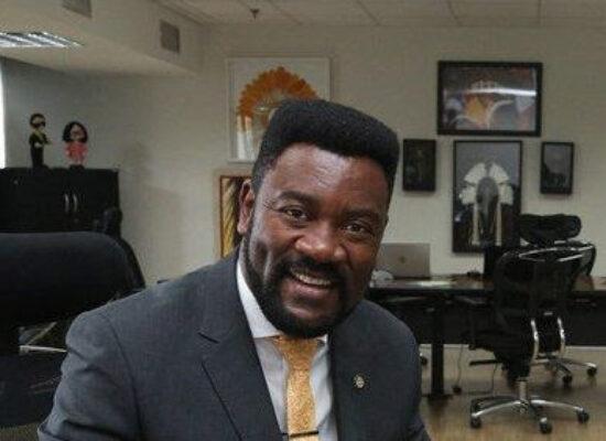 Paulo Roberto assume a Secretaria Nacional de Políticas de Promoção da Igualdade Racial