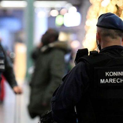 Ex-policial civil é preso durante operação