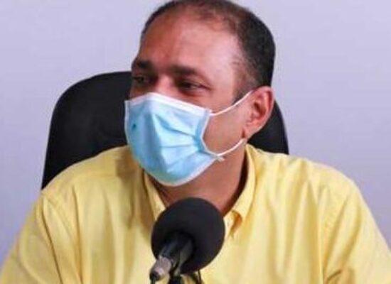 Prefeito de Ilhéus fala sobre desafios em meio à pandemia