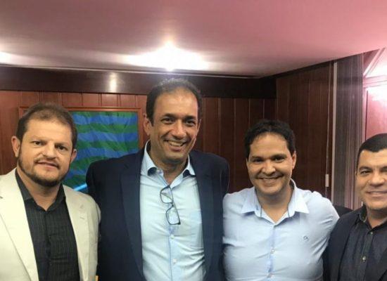 Prefeito de Ilhéus, Mário Alexandre, cogitado para presidir a UPB, União dos Municipios da Bahia