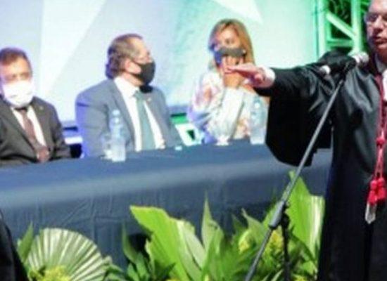 Presidente do TJMS menospreza medidas contra a Covid-19 e chama imprensa de 'palhaçada fúnebre'