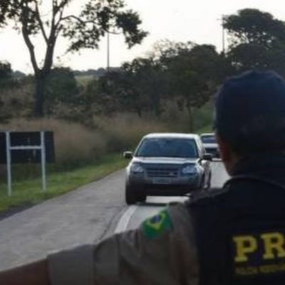 PRF na Bahia lança Operação Semana Santa 2021