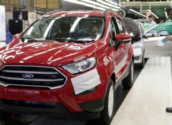 Procon-BA notifica Ford Brasil