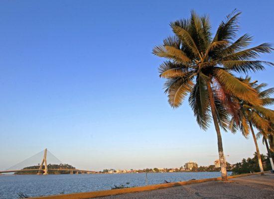 Recuperação da malha aérea da Bahia é superior a 80% em janeiro