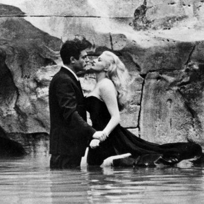 Retrospectiva de filmes de Fellini volta ao CCBB-SP