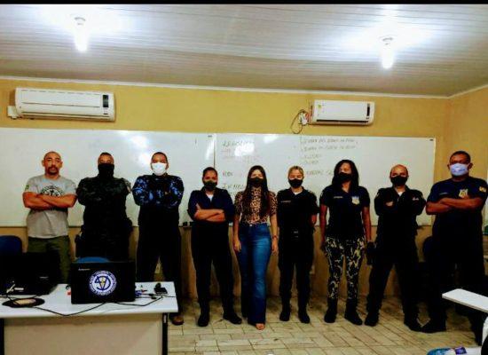 ITABUNA: Secretaria de Segurança e Ordem Pública promove curso de atualização para Guarda Civil