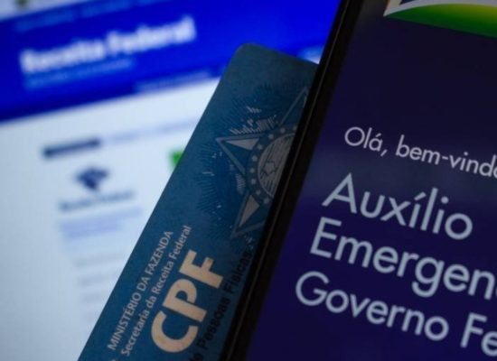 Auxílio emergencial: Identificação de fraudes gera economia de R$ 4,5 bilhões