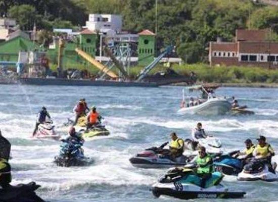 Aventura em mar aberto: Rally dos Mares chega a Ilhéus neste sábado (6)