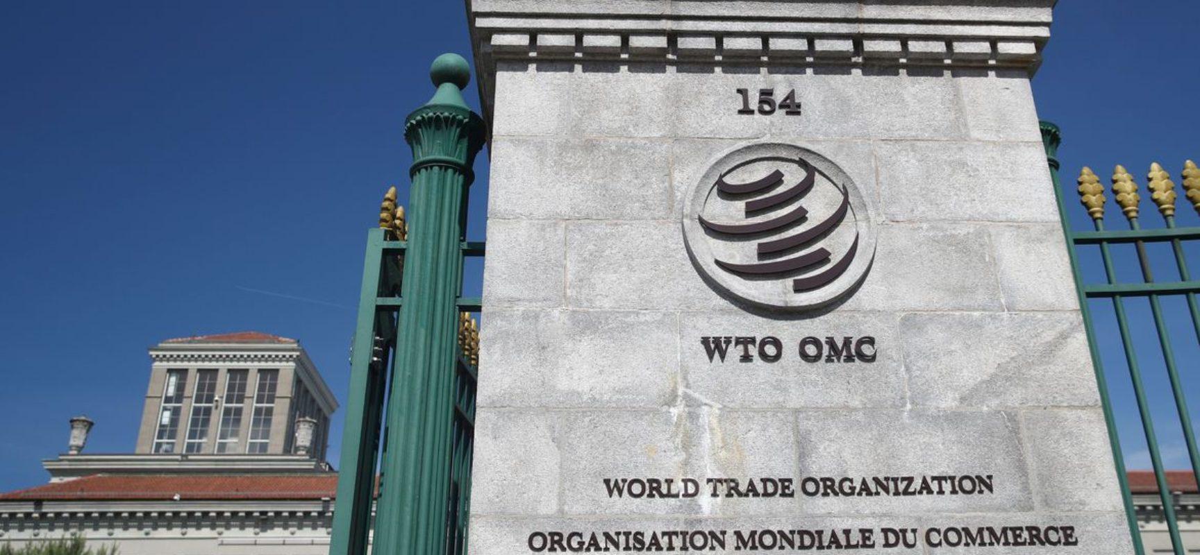 Brasil formaliza oferta na OMC para abrir licitações a estrangeiros