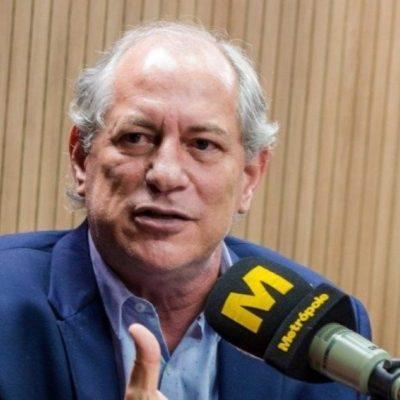 Após criticar Bolsonaro, Ciro Gomes vira alvo da Polícia Federal