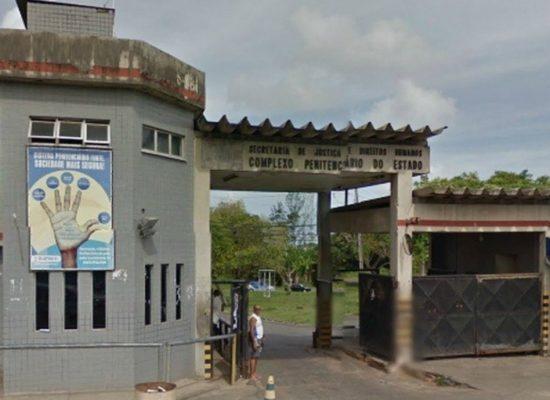 Conjunto Penal de Jequié enfrenta surto de Covid-19, com 51 presos infectados