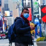 Coronavírus: Nova cepa se espalha por Nova York e já contamina 1 em cada 4, diz estudo