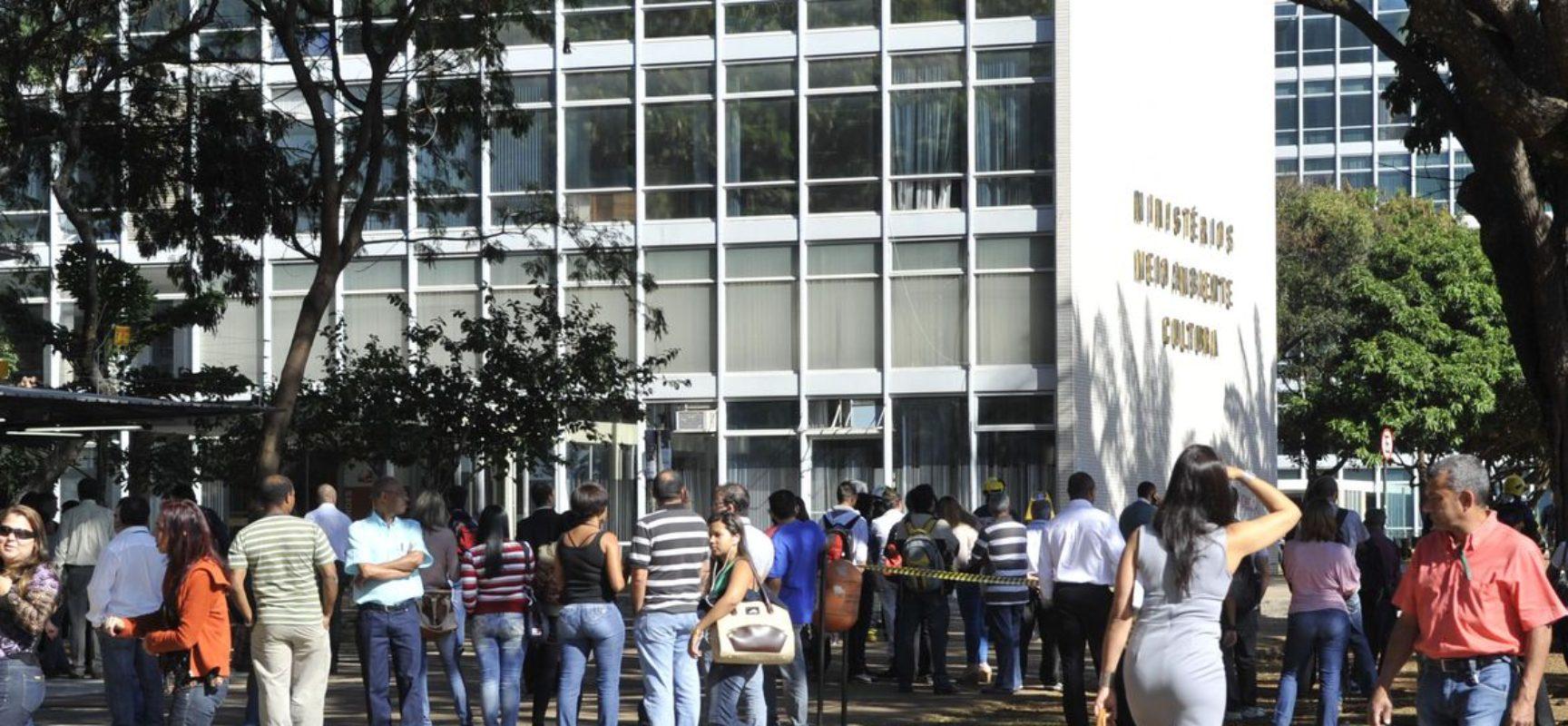 Brasília decreta lockdown total a partir deste domingo