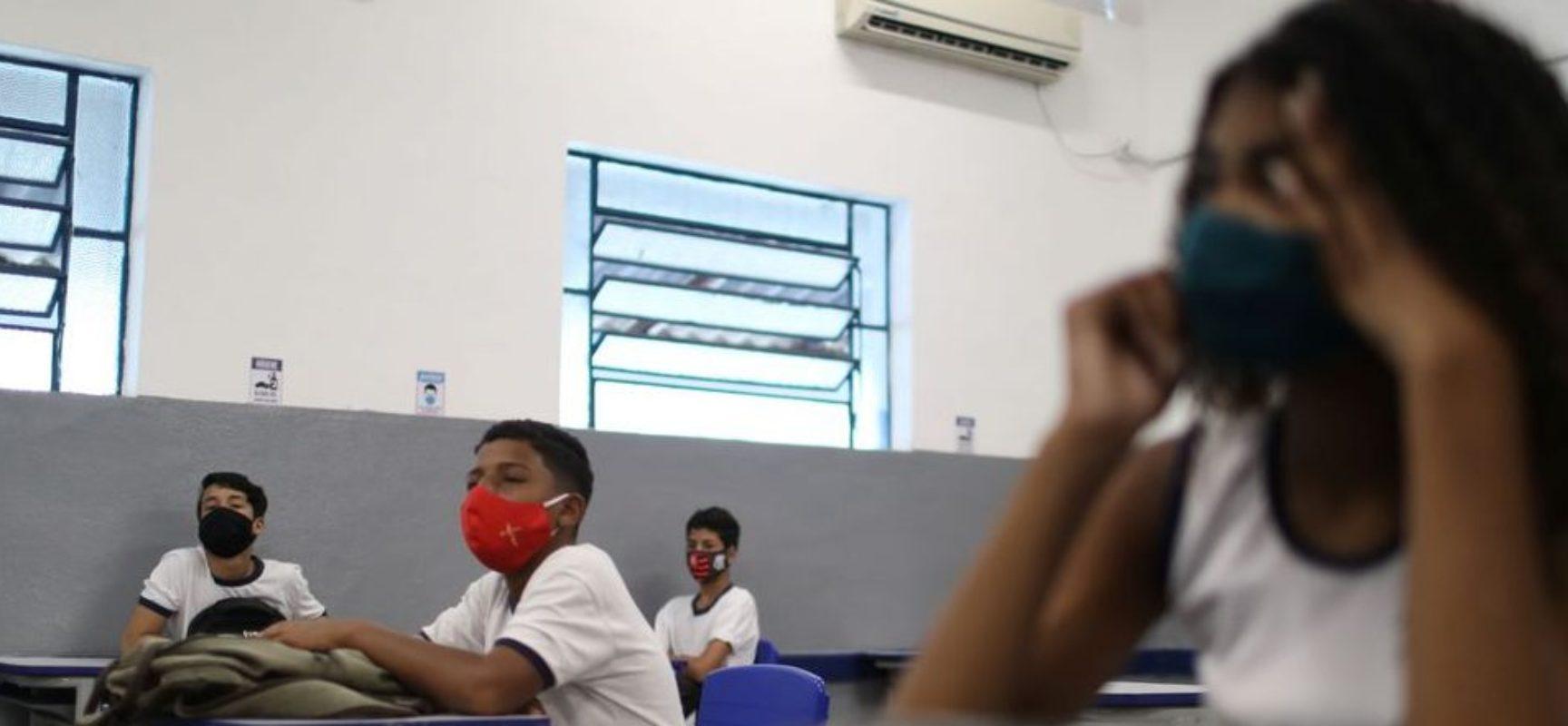EDUCAÇÃO: Volta às aulas presenciais exige motivação dos estudantes