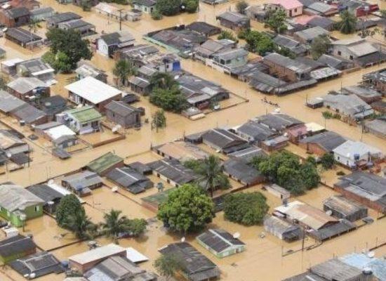 Governador do Acre compara crise vivida pelo estado com uma 'teceira guerra mundial'