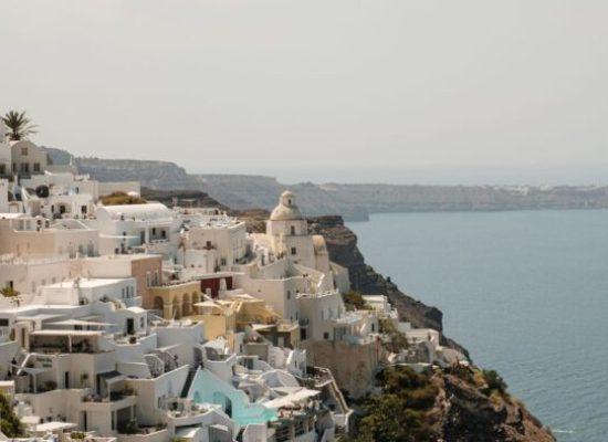 Grécia prorroga restrições a voos internacionais até 22 de fevereiro