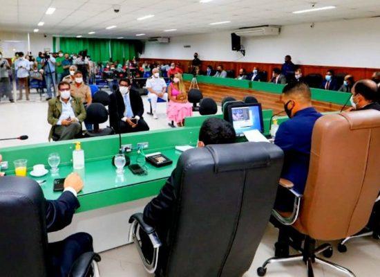 Câmara Municipal aprova Plano de Cargos e Carreira dos Agentes de Trânsito de Ilhéus