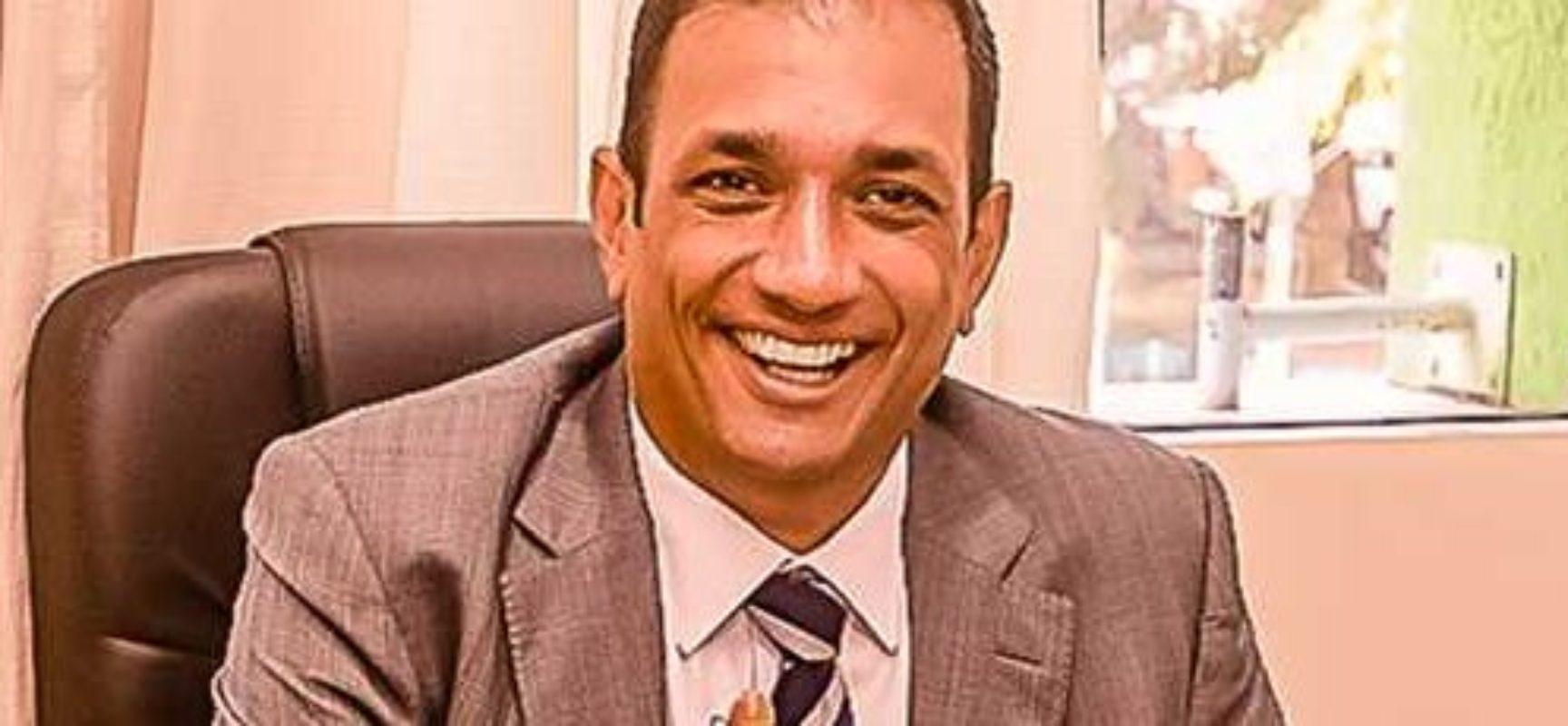 Ilhéus: Prefeito Mário Alexandre compõe nova diretoria executiva da UPB
