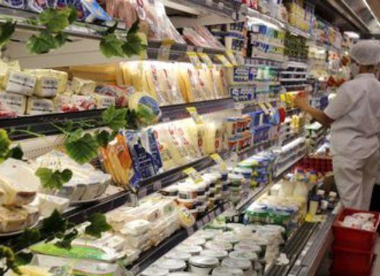 Intenção de Consumo das Famílias cai 0,6% em fevereiro