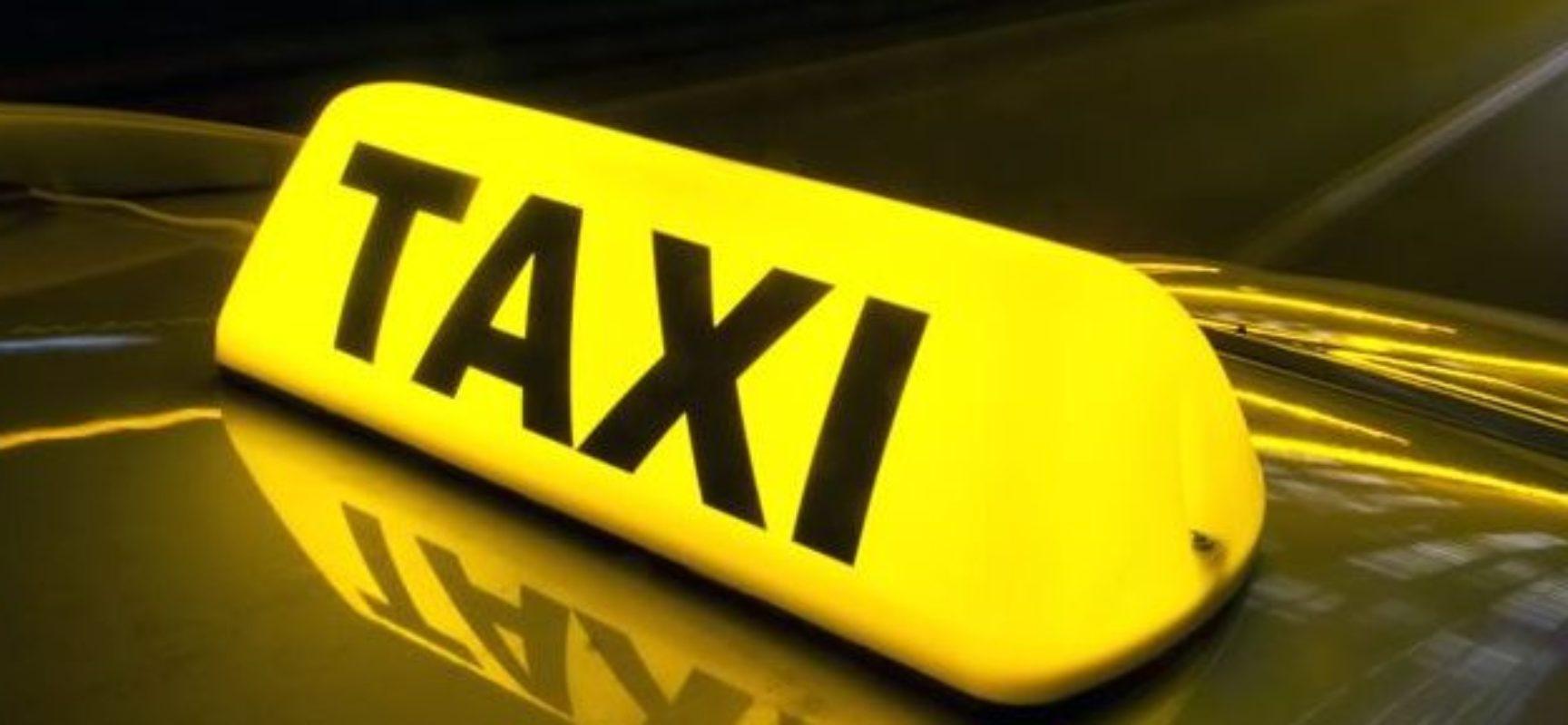 MP: Acordo suspende exigência de renovação de frota de táxis e transporte escolar