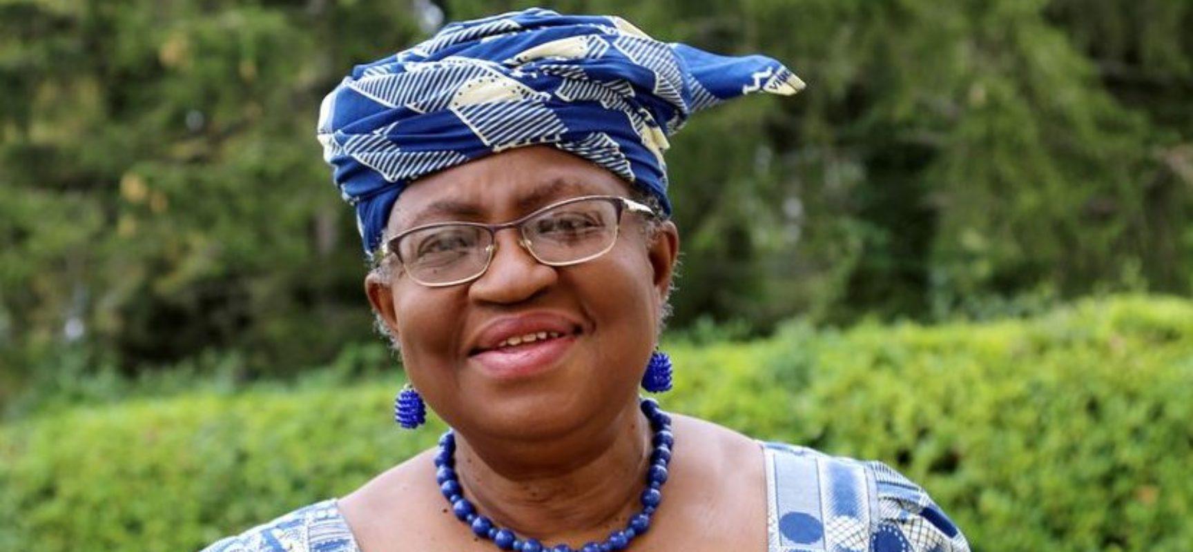 Nigeriana Ngozi Okonjo-Iweala torna-se primeira mulher a liderar OMC