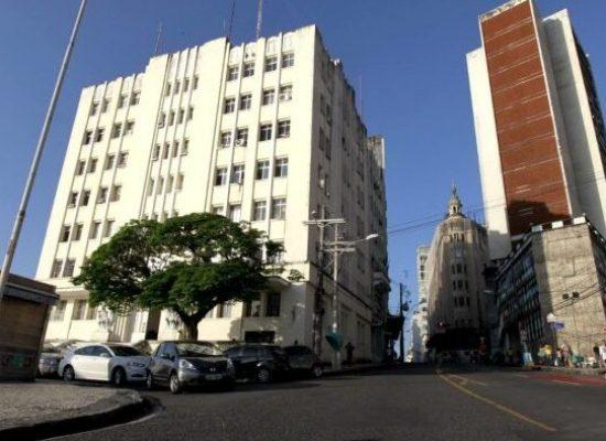Palácio dos Esportes, em Salvador, vai virar hotel