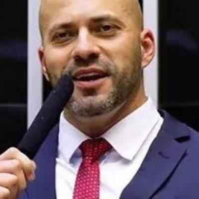 PGR pede condenação de Daniel Silveira por ataques ao STF
