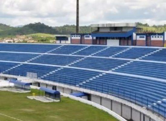 Prefeitura apoia a volta do futebol amador e profissional em Itabuna