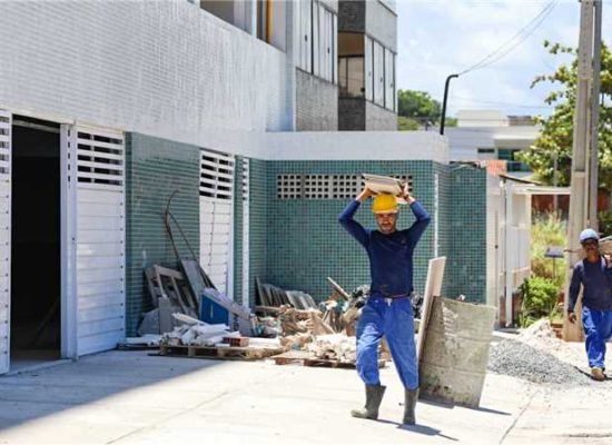 Prefeitura de Ilhéus divulga balanço anual do Caged