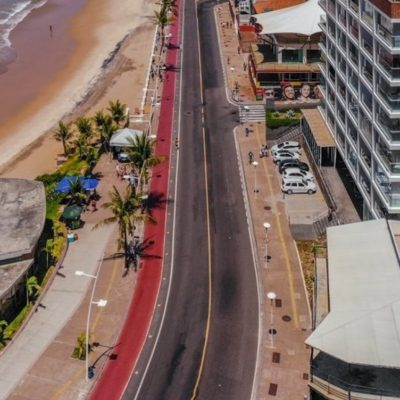Prefeitura de Salvador realiza operação para evitar aglomerações durante Carnaval