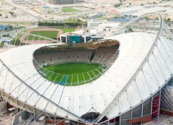 Presidente da FIFA acredita que Mundial do Catar será sucesso com o torcedor nos estádios
