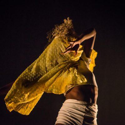 Projeto apoiado pela Lei Aldi Blanc apresenta espetáculo on-line com dançarinos do IFÁ