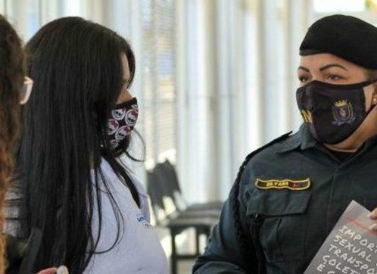 Projeto inclui matérias de combate à violência contra a mulher em cursos de formação de policiais