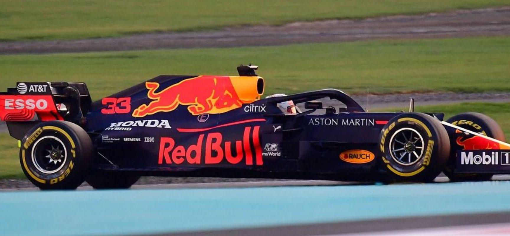 Red Bull apresenta carro de F1 com expectativa de derrotar Mercedes