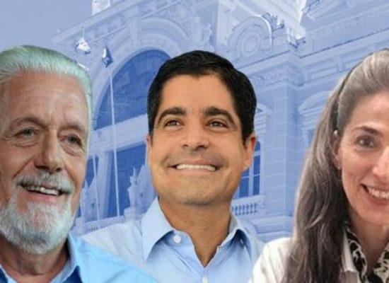 Veja quem são os prováveis candidatos ao governo da Bahia em 2022