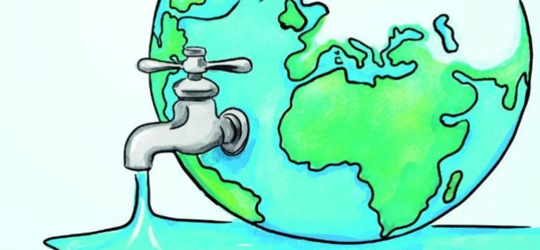 5,5 milhões de brasileiros sem água tratada e quase 22 milhões sem esgotos nas 100 maiores cidades, segundo novo Ranking do Saneamento