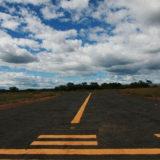 Aeronave que transportava vacinas colide com animais em Ibotirama-BA