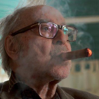 Aos 90 anos, Jean-Luc Godard anuncia que vai dizer adeus ao cinema