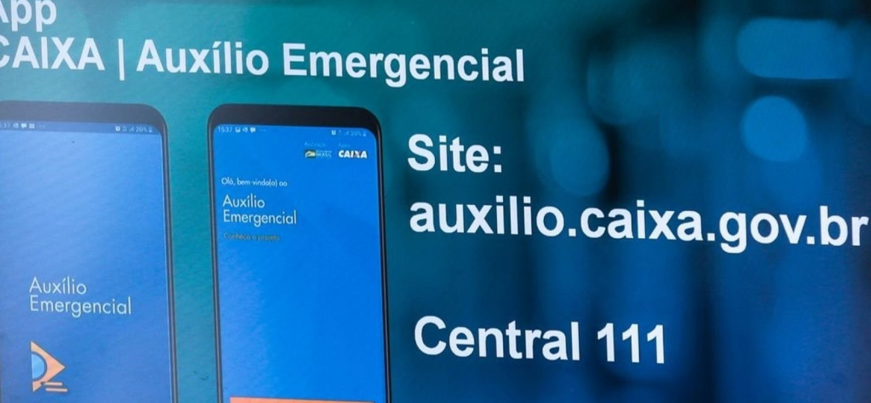 Auxílio emergencial: Bolsonaro assina MPs que permitem retorno do benefício