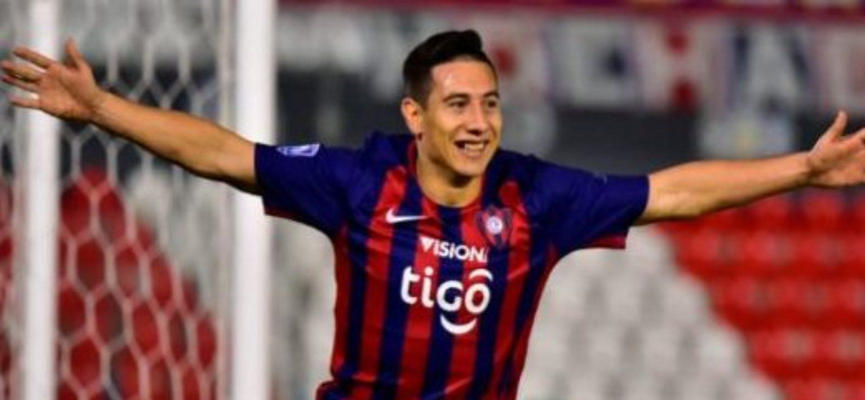 Bahia acerta contratação de Oscar Ruiz por R$ 2,3 milhões