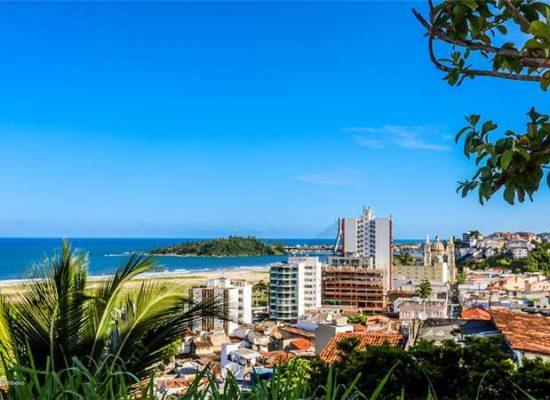 Bem classificado pela CGU, Município de Ilhéus é selecionado para o Time Brasil