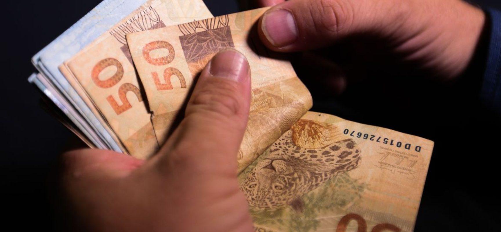 Bolsa Família começa a ser pago hoje a 14 milhões de lares