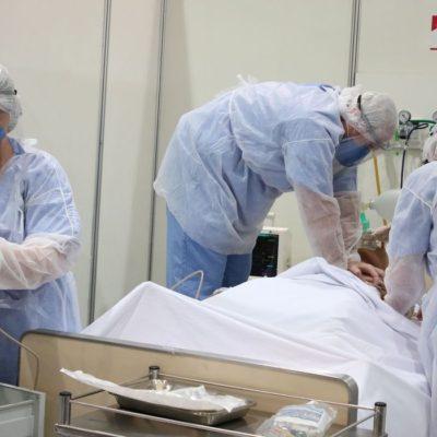 Nordeste é região com menor taxa nacional de mortalidade por coronavírus