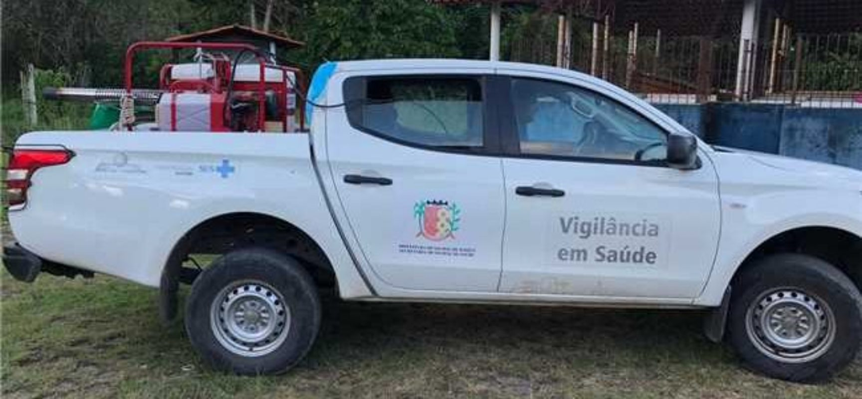 Ilhéus: Carro fumacê vai em 17 localidades esta semana; Confira programação