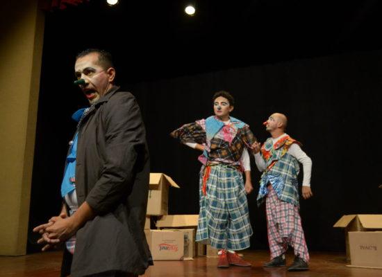 Centro Cultural Banco do Nordeste te leva ao teatro sem sair de casa