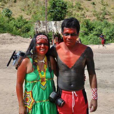 Cine Kurumin exibe 60 filmes produzidos por cineastas indígenas