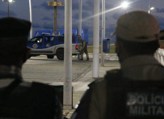 Comandante da PM descarta paralisação de policiais e diz que movimento 'não representa' a instituição